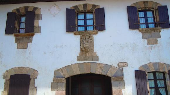 Burguete Navarra Home Camino